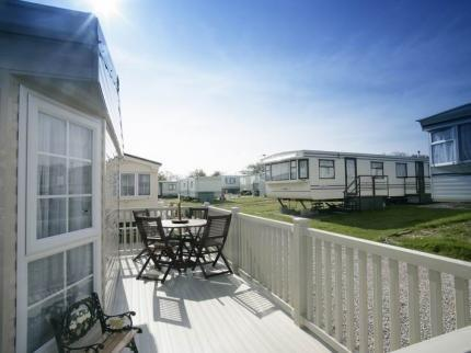 Marine Holiday Park - dream vacation