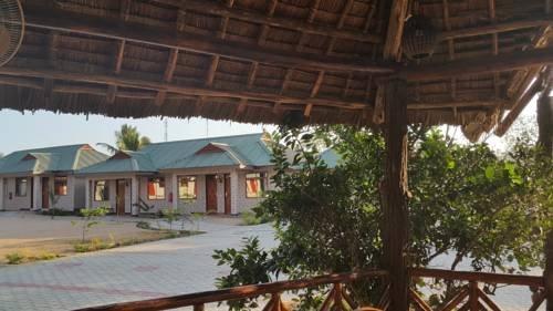 Jeco Mtwara Hotel - dream vacation