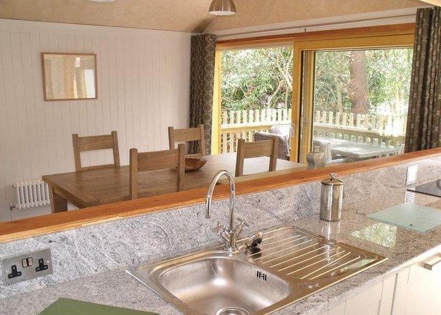 Burnbake Forest Lodges - dream vacation