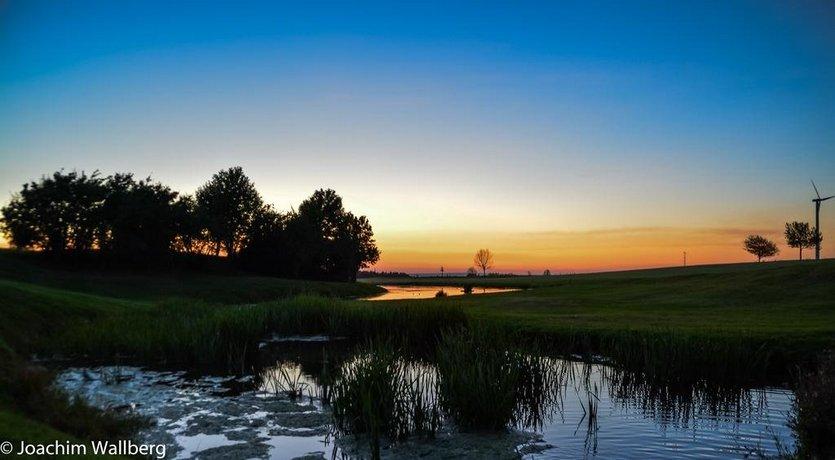 Ombergs Golf Resort - dream vacation