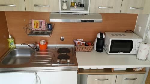 Apartement 4M - dream vacation