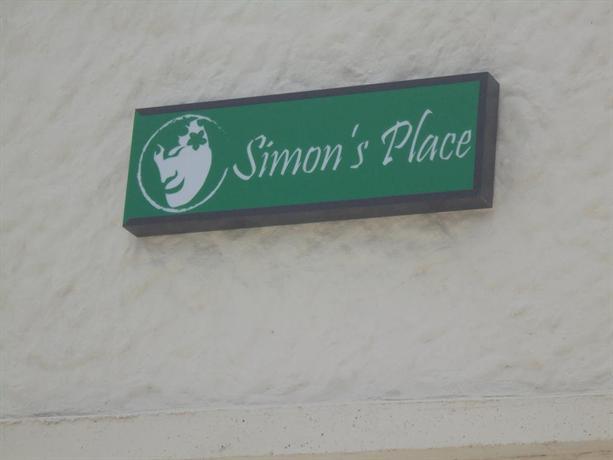 Simon\'s Place - dream vacation