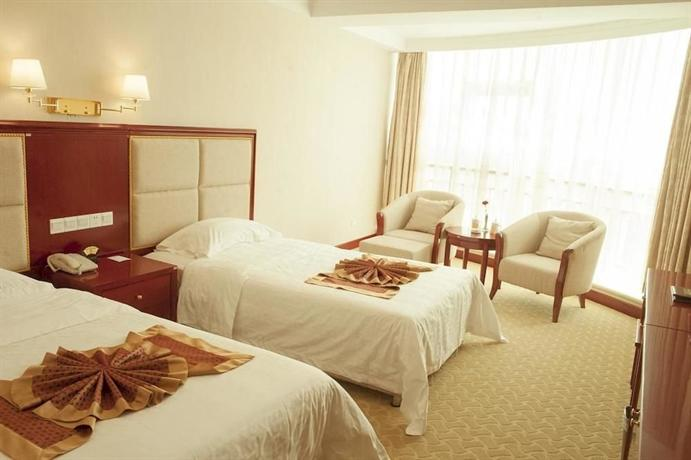 Chengde Business Hotel - dream vacation