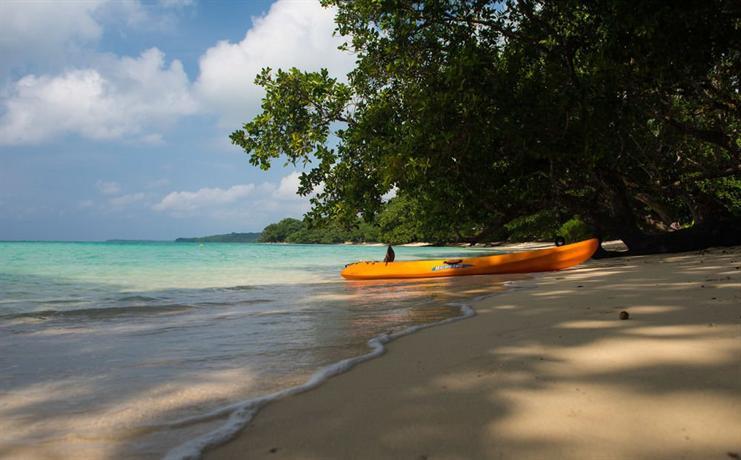 Barrier Beach House - dream vacation