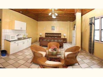 Suriname Tulip Hotel - dream vacation