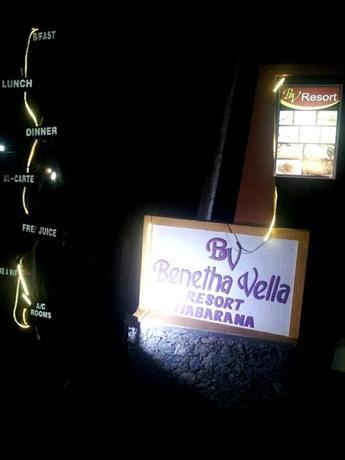 Benetha Vella Resort - dream vacation