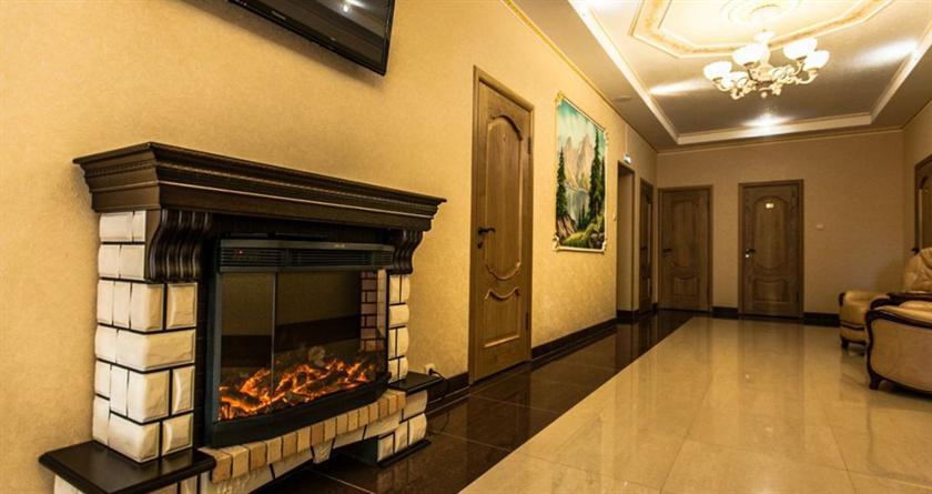 Hotel Rioni - dream vacation