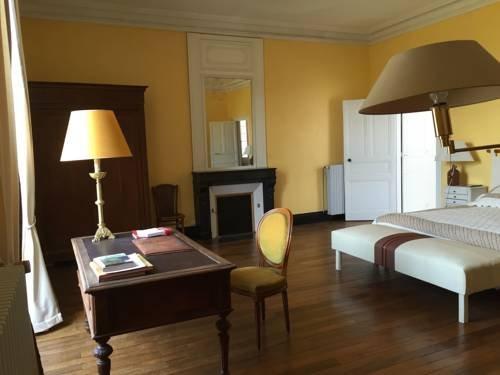 Chateau De Piedouault - dream vacation