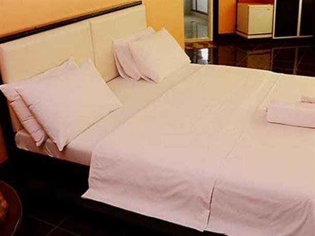 자이미 호텔