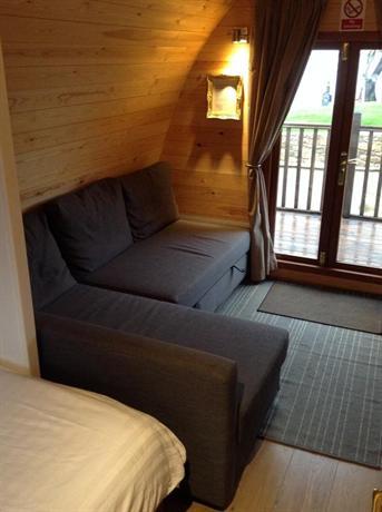 Golden Ball Hotel - dream vacation