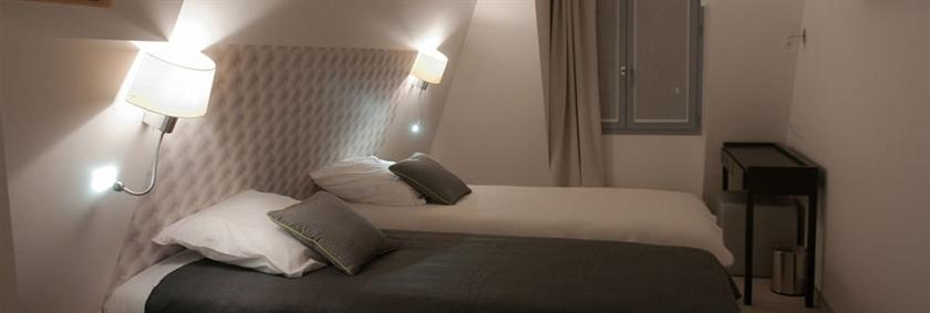 Hotel Versailles Chantiers - dream vacation