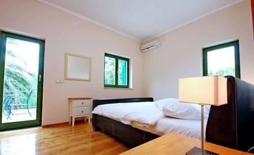 Villa Kustra - dream vacation