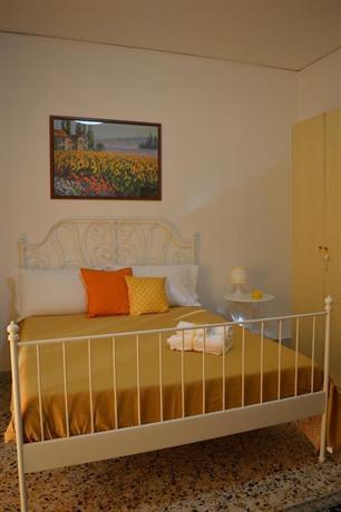 Mary\'s Home Salerno - dream vacation