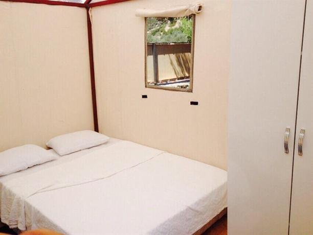 Athena Camping - dream vacation