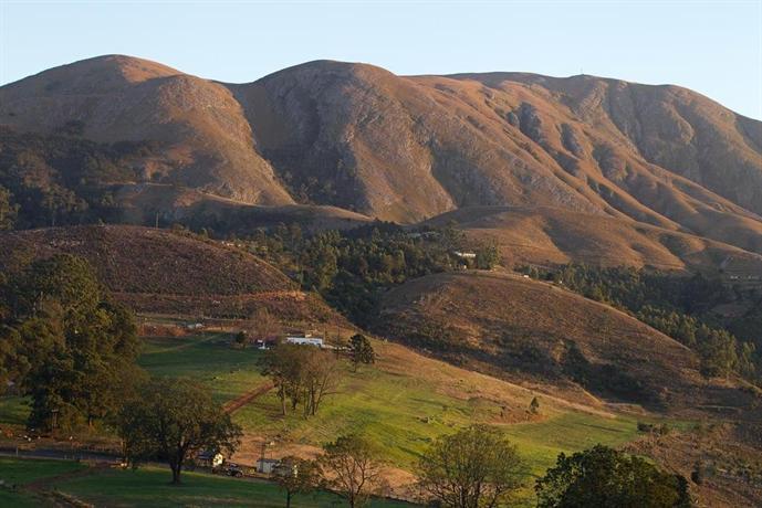 Bulembu Country Lodge - dream vacation