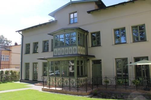 Villa Sopocka - dream vacation