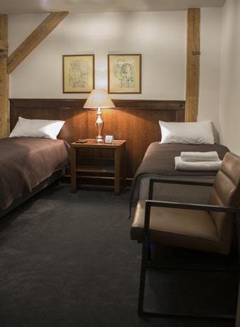 Hotel Retro B A Zientarski - dream vacation