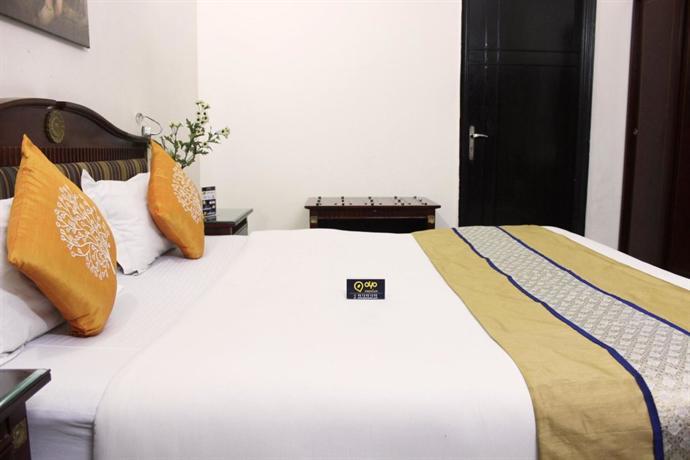OYO Premium Bhakti Vedanta Marg - dream vacation