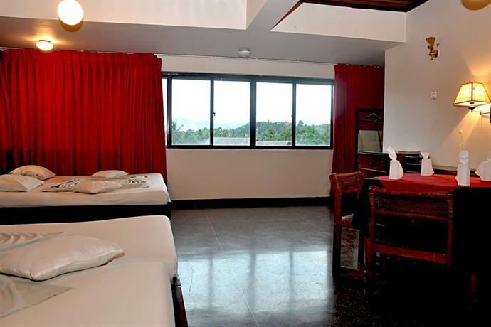 Salika Inn - dream vacation