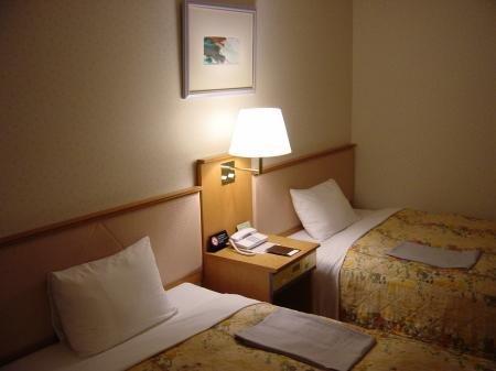 Blossom Hotel Hirosaki - dream vacation