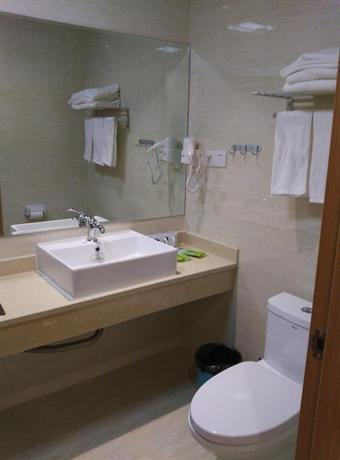 Suzhou HOMA Garden Hotel - dream vacation