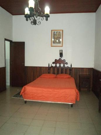 Hotel Colonial Guatemala City - dream vacation