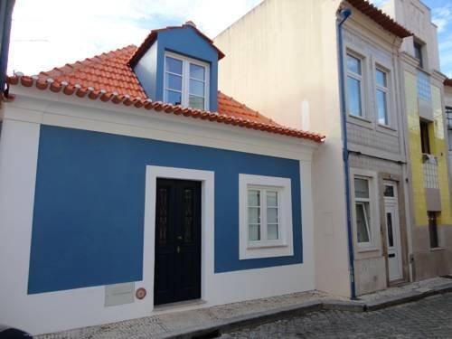 Casa Picado Aveiro - dream vacation