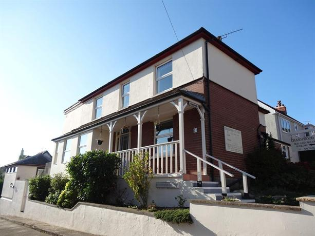 Charnwood Guest House Lyme Regis - dream vacation