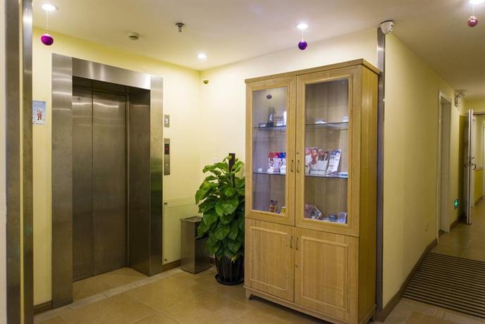 Home Inn Changsha Railway Station Yuanjialing Metro Station - dream vacation
