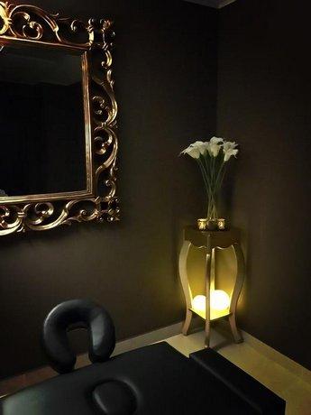 La Rocca Boutique Hotel - dream vacation