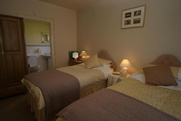 Caerhys B & B - dream vacation