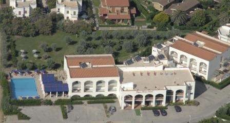 Pegaso Palace Hotel - dream vacation