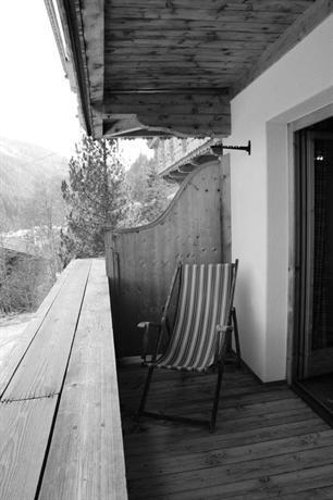 Gastehaus Waldruh Gerlos - dream vacation