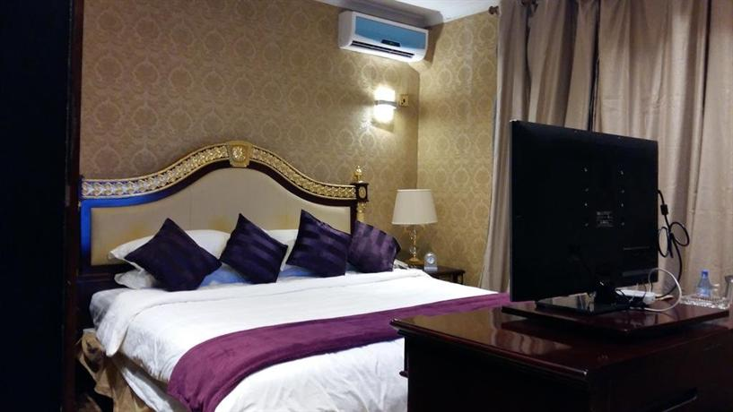 Simama Hotel - dream vacation