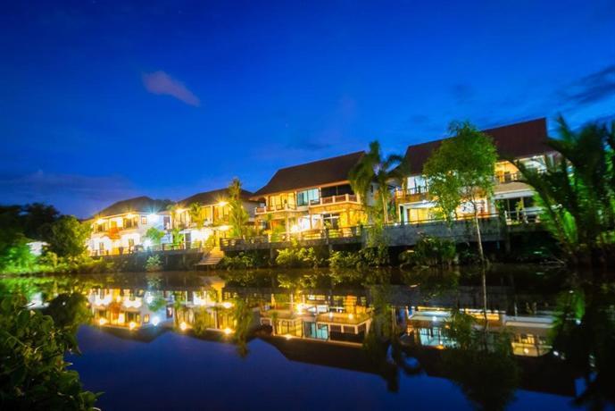 BaanRimNam Resort Trat - dream vacation