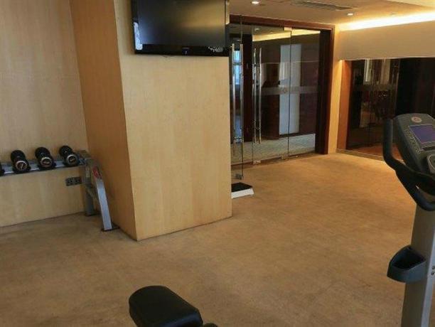 Jianghong Hotel - dream vacation