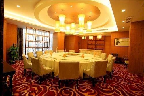 Zhangjiajie Huatian Hotel - dream vacation