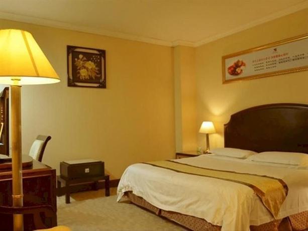 Swan Hotel Zhuhai - dream vacation