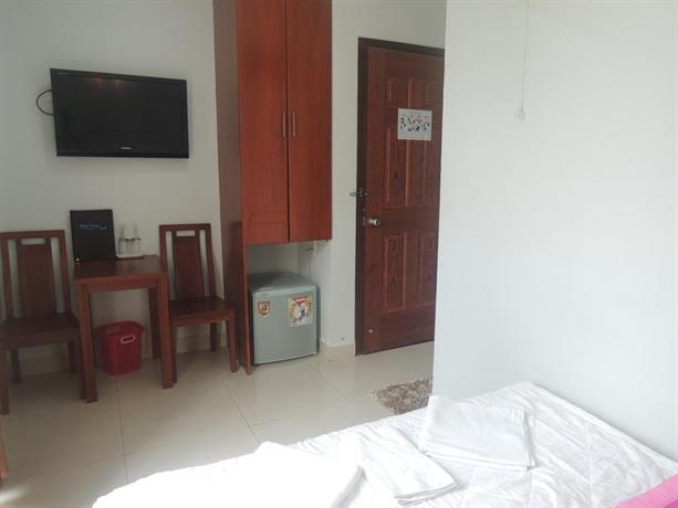 Hue Binh Hotel Chau Doc - dream vacation