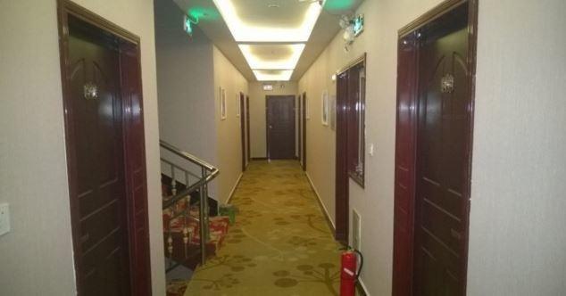 Jin Yuan Business Hotel - dream vacation