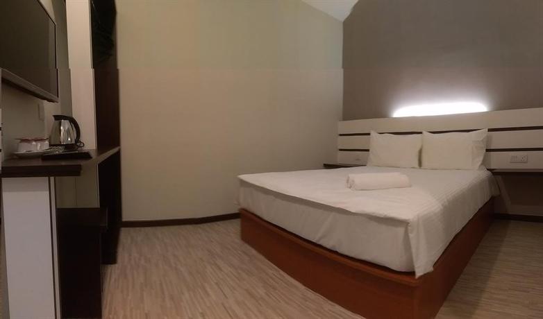 Grand Kapar Hotel Kuala Selangor - dream vacation