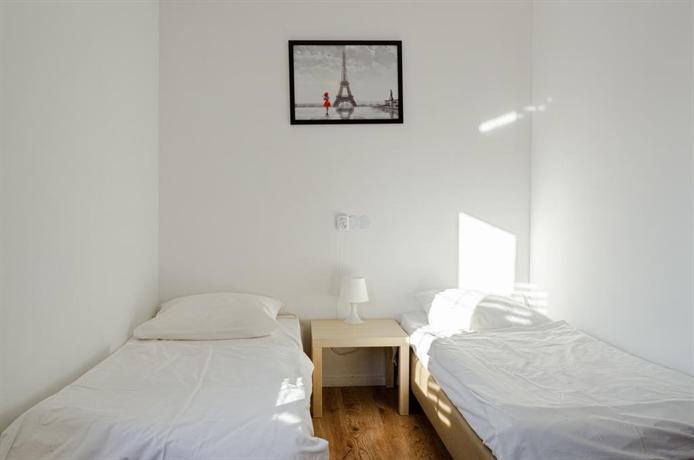 Hostel Kaktus Katowice - dream vacation
