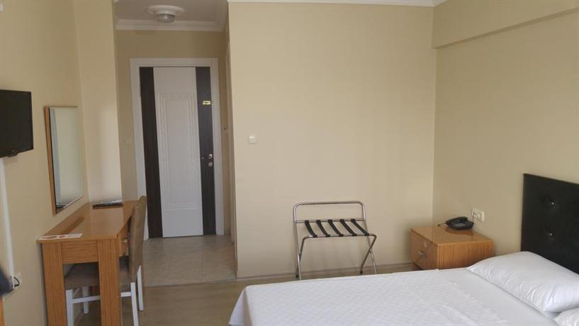 Doyuranlar Ata Hotel - dream vacation