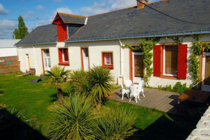 Chambres d'Hotes Saint-Nazaire La Milonga Images
