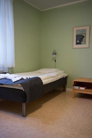 Edelviks Folkhogskola Burtrask - dream vacation
