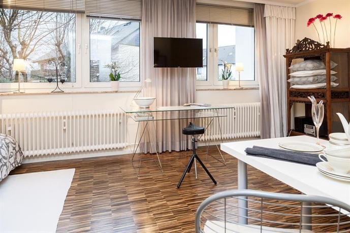 Boarding House Herzogpark Celle