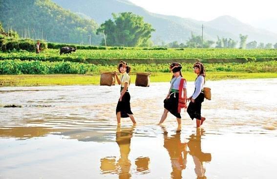 Hai Van Hotel Dien Bien Phu - dream vacation