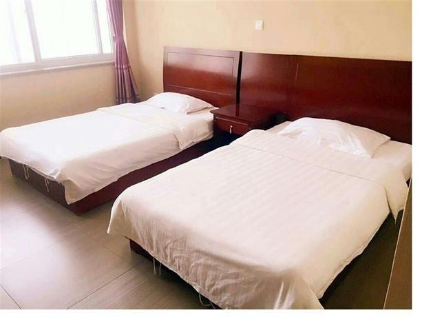 Lutong Inn - dream vacation