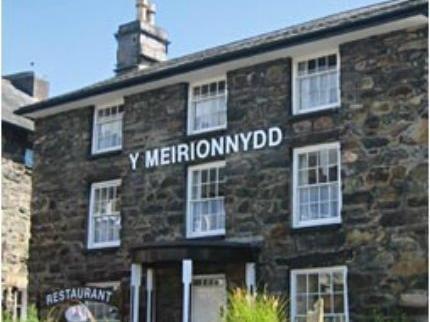Y Meirionnydd - dream vacation