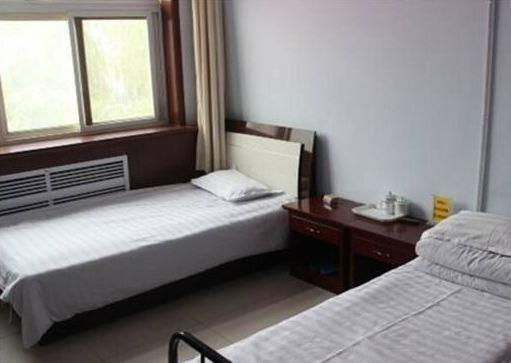 Xuan Huan District Railway Reception Guest House - dream vacation